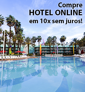 Compre Hotel Online